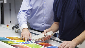 Commercial<br /> Printing