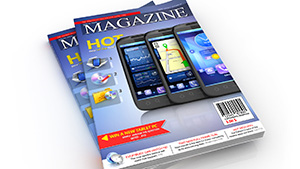 Magazine<br /> Publishing